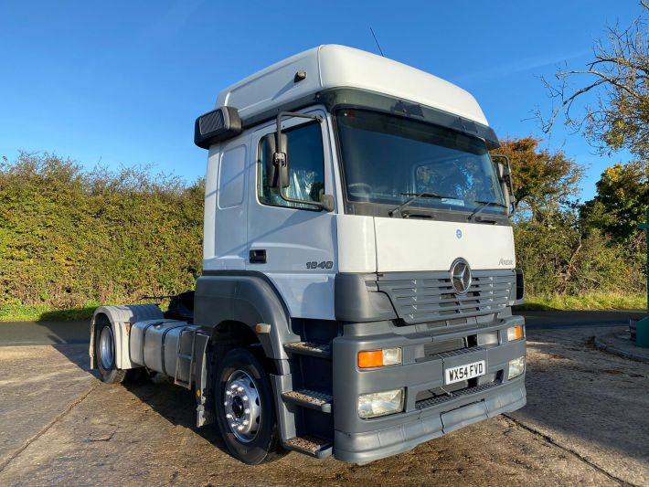 Used MERCEDES AXOR in Swindon for sale